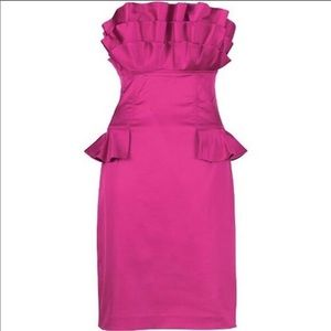 Ted Baker Gorgeous Cocktail Dress - Size 0